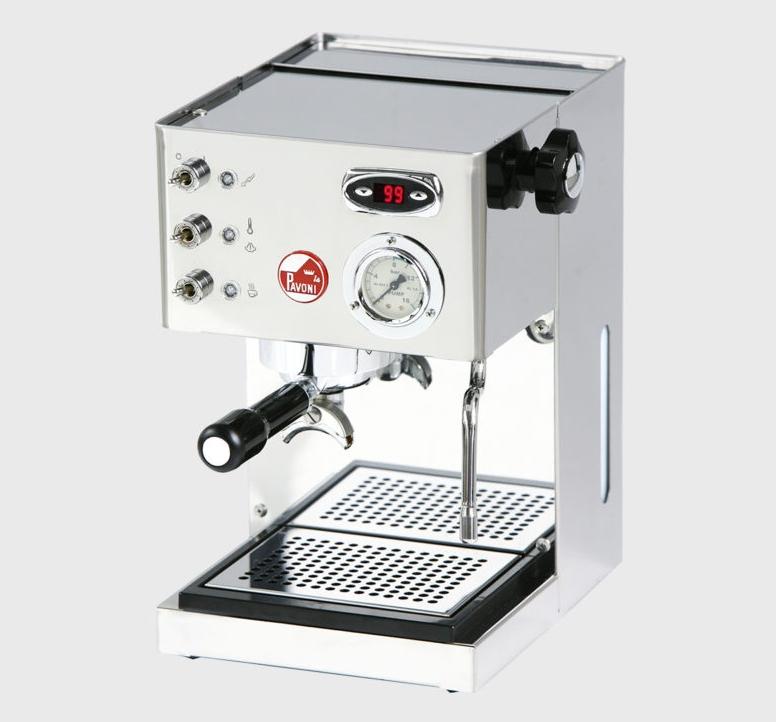 Pákový kávovar Casabar PID CSRPID