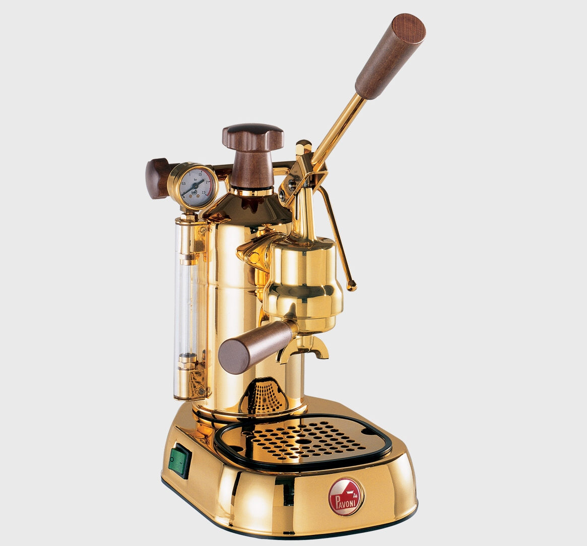Pákový kávovar Professional PDH