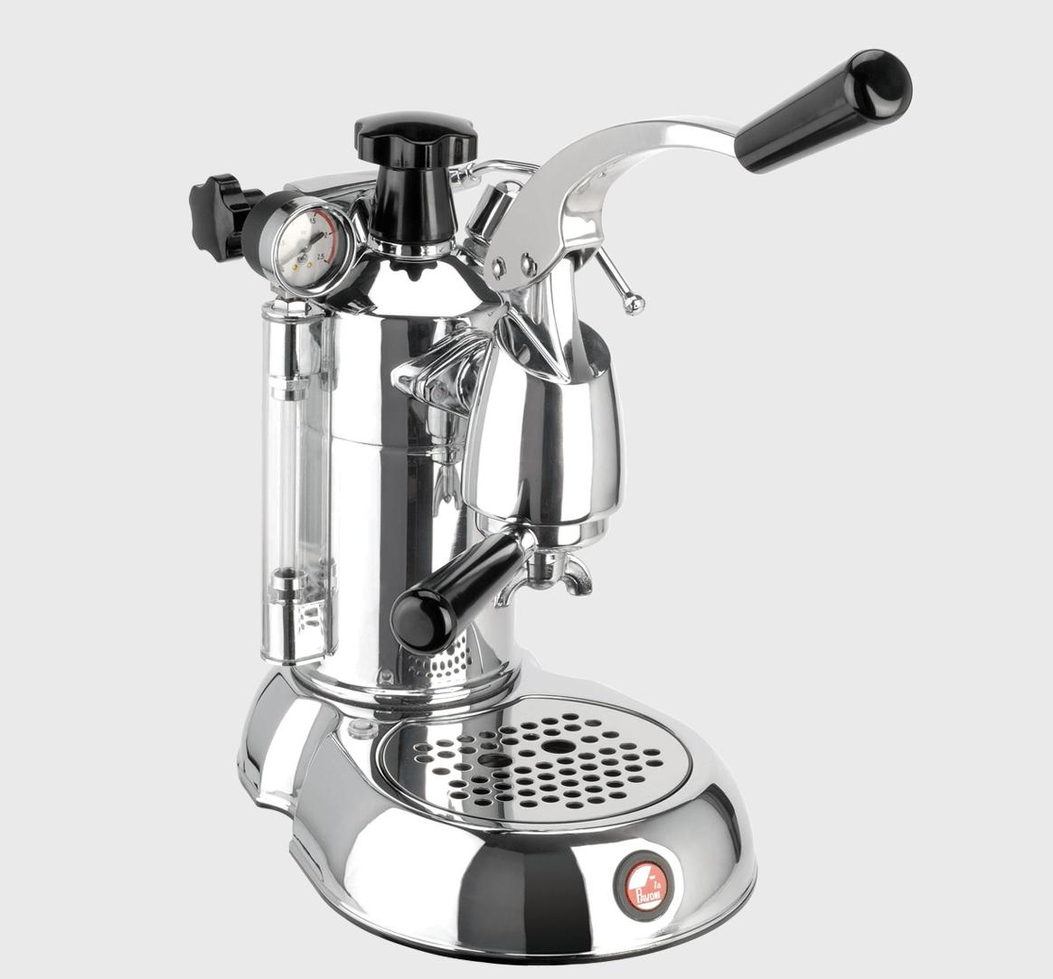 Pákový kávovar Stradivari SPL