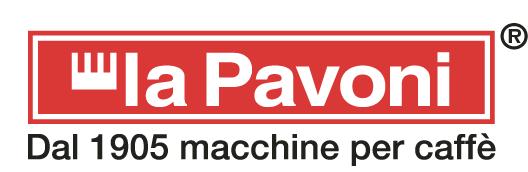 La Pavoni logo